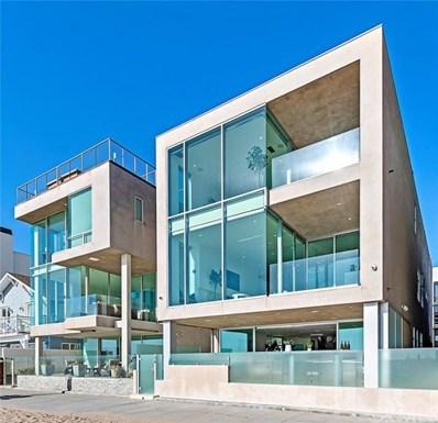 5109 Ocean Front Walk, Marina del Rey, CA 90292 - MLS#: SB19217323