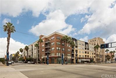 300 E 4th Street UNIT 117, Long Beach, CA 90802 - MLS#: SB19218006