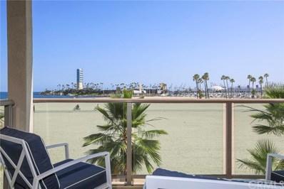 1000 E Ocean Boulevard UNIT 203, Long Beach, CA 90802 - MLS#: SB19218471