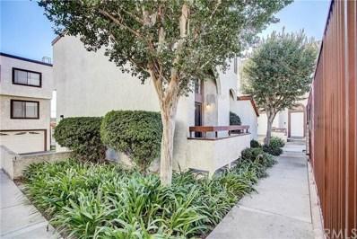 835 W Raymond Street, Compton, CA 90220 - MLS#: SB19218472