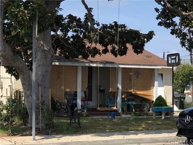 1103 High Lane, Redondo Beach, CA 90278 - MLS#: SB19219702