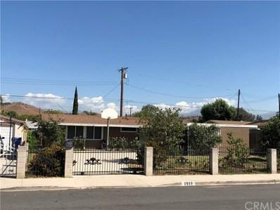 2533 Aston Avenue, Pomona, CA 91768 - MLS#: SB19220047
