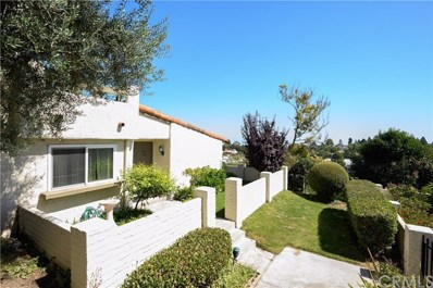 25 Oaktree Lane, Rolling Hills Estates, CA 90274 - MLS#: SB19221023