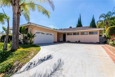 1812 Avenida Aprenda, Rancho Palos Verdes, CA 90275 - MLS#: SB19221570