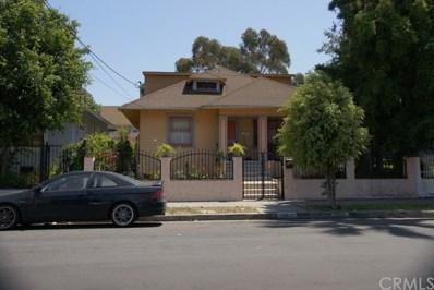 1616 W 24th Street, Los Angeles, CA 90007 - MLS#: SB19221760