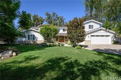29 Strawberry Lane, Rolling Hills Estates, CA 90274 - MLS#: SB19222437