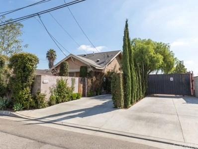 14316 Halldale Avenue, Gardena, CA 90247 - MLS#: SB19222778