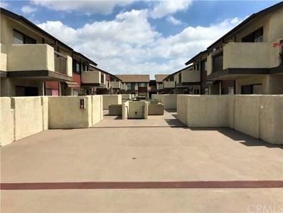 15000 Halldale Avenue UNIT 112, Gardena, CA 90247 - MLS#: SB19223569