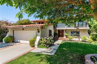 6747 Verde Ridge Road, Rancho Palos Verdes, CA 90275 - MLS#: SB19223827