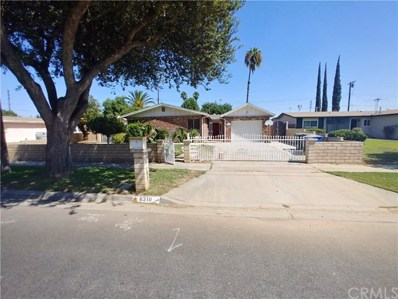 6210 Hillside Avenue, Riverside, CA 92504 - MLS#: SB19224132