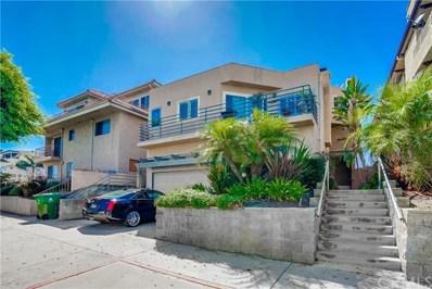 2331 S Cabrillo Avenue UNIT 3, San Pedro, CA 90731 - MLS#: SB19224508