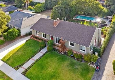 1231 Brookmere Road, Pasadena, CA 91105 - MLS#: SB19226109
