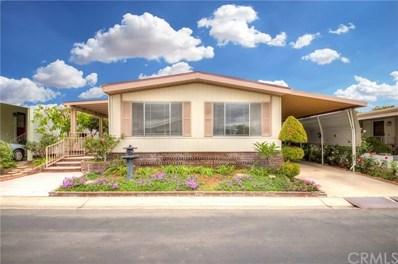 5200 Irvine Boulevard UNIT 43, Irvine, CA 92620 - MLS#: SB19227424