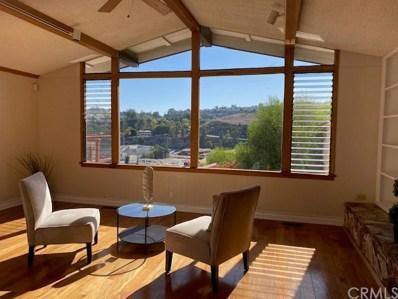 27641 Longhill Drive, Rancho Palos Verdes, CA 90275 - MLS#: SB19227937