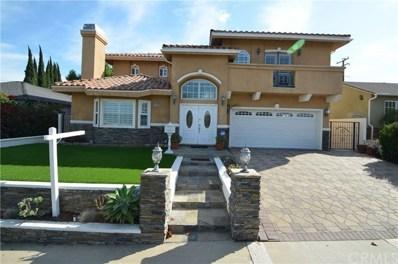 1734 W 235th Street, Torrance, CA 90501 - MLS#: SB19228301