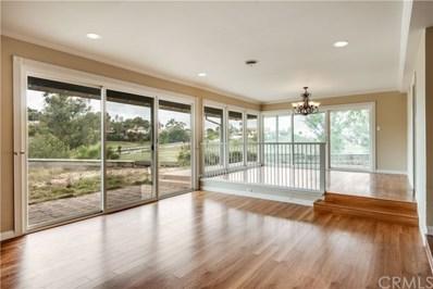 21 Vista Real Drive, Rolling Hills Estates, CA 90274 - MLS#: SB19229051