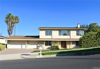 5074 Silver Arrow Drive, Rancho Palos Verdes, CA 90275 - MLS#: SB19229758
