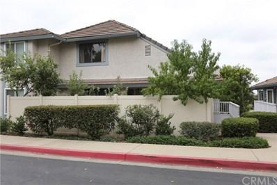 2295 Sommerset Drive, Brea, CA 92821 - MLS#: SB19229904