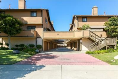1465 W 179th Street UNIT 1, Gardena, CA 90248 - MLS#: SB19229986
