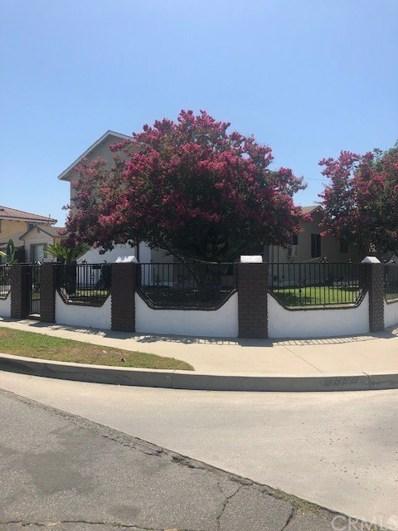 7102 Luxor Street, Downey, CA 90241 - MLS#: SB19230808