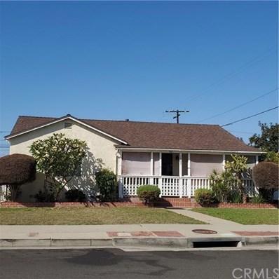 1903 W 147th Street, Gardena, CA 90249 - MLS#: SB19230822