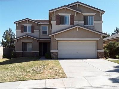 36658 Arbolada Lane, Palmdale, CA 93550 - MLS#: SB19230855
