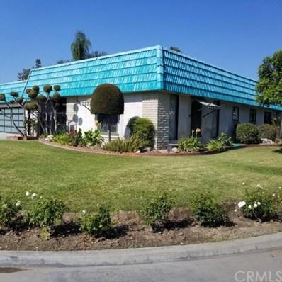 9655 Lubec Street, Downey, CA 90240 - MLS#: SB19230872