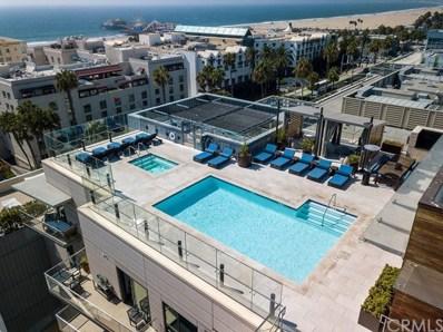 1755 Ocean Avenue UNIT 203, Santa Monica, CA 90401 - #: SB19230976