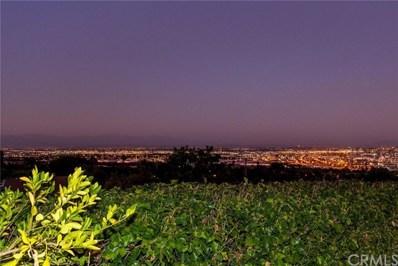2151 W Crestwood Street, Rancho Palos Verdes, CA 90275 - MLS#: SB19232074