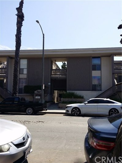 3500 Elm Avenue UNIT 11, Long Beach, CA 90807 - MLS#: SB19234239