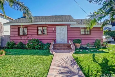 342 E Plymouth Street, Inglewood, CA 90302 - MLS#: SB19237843