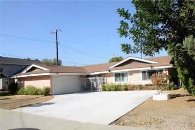 15321 Manzanita Drive, Hacienda Heights, CA 91745 - MLS#: SB19238133