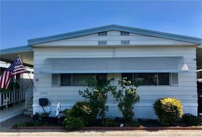 7700 Lampson Avenue UNIT 88, Garden Grove, CA 92841 - MLS#: SB19238726