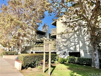 220 S Prospect Avenue UNIT 5, Redondo Beach, CA 90277 - MLS#: SB19240978