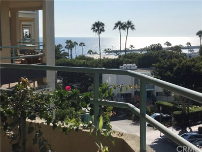 520 The Village UNIT 313, Redondo Beach, CA 90277 - MLS#: SB19241864