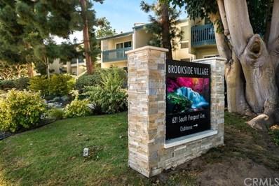 611 S Prospect Avenue UNIT 104, Redondo Beach, CA 90277 - MLS#: SB19242337