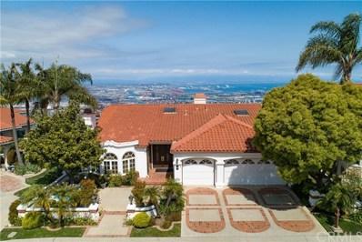 6 Avenida De Azalea, Rancho Palos Verdes, CA 90275 - MLS#: SB19242472