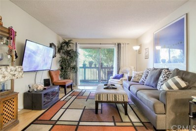 3604 W Estates Lane UNIT 201, Rolling Hills Estates, CA 90274 - MLS#: SB19242618
