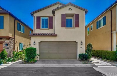 783 Gatun UNIT 247, San Pedro, CA 90731 - MLS#: SB19243049