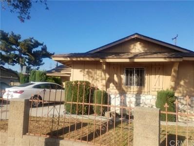17203 Bonham Avenue, Carson, CA 90746 - MLS#: SB19246634