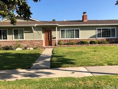 4731 Konya Drive, Torrance, CA 90503 - MLS#: SB19247055