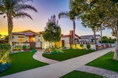 429 N Paulina Avenue, Redondo Beach, CA 90277 - MLS#: SB19248537
