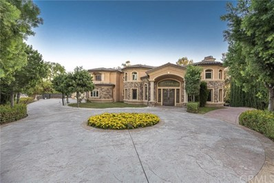 3263 Peppertree, Chino Hills, CA 91709 - MLS#: SB19248649