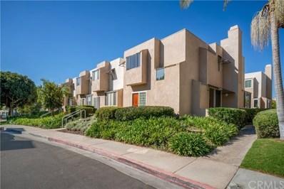 501 Herondo Street UNIT 7, Hermosa Beach, CA 90254 - MLS#: SB19249548