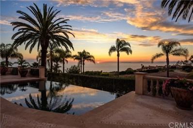1701 Paseo La Cresta Lower, Palos Verdes Estates, CA 90274 - MLS#: SB19250326