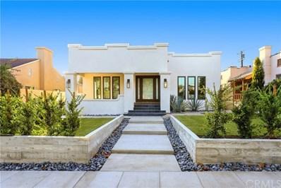 1909 N Berendo Street, Los Angeles, CA 90027 - MLS#: SB19250518
