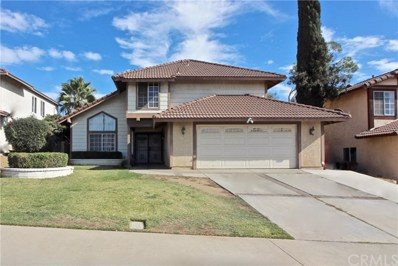 12590 Shadowbrook Street, Moreno Valley, CA 92553 - MLS#: SB19251735