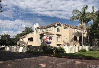 4591 Warner Avenue UNIT 202, Huntington Beach, CA 92649 - MLS#: SB19252095