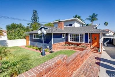 3859 Newton Street, Torrance, CA 90505 - MLS#: SB19252981