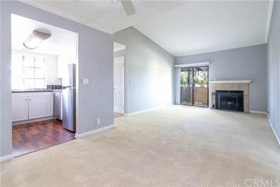 25521 Indian Hill Lane UNIT K, Laguna Hills, CA 92653 - MLS#: SB19256382